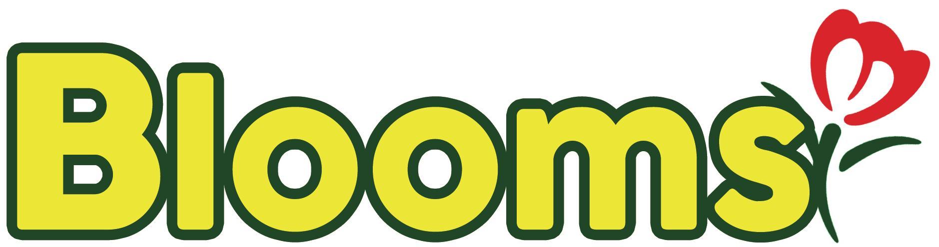 Blooms Shop
